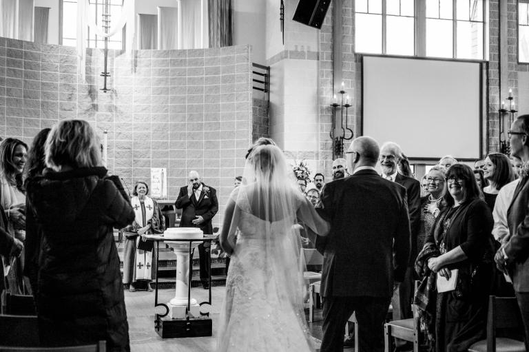 Blue Photography | Weddings Portfolio | Kate and Tony