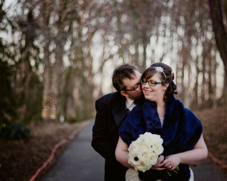 Blue Photography | Weddings Portfolio | Jennifer and Andy
