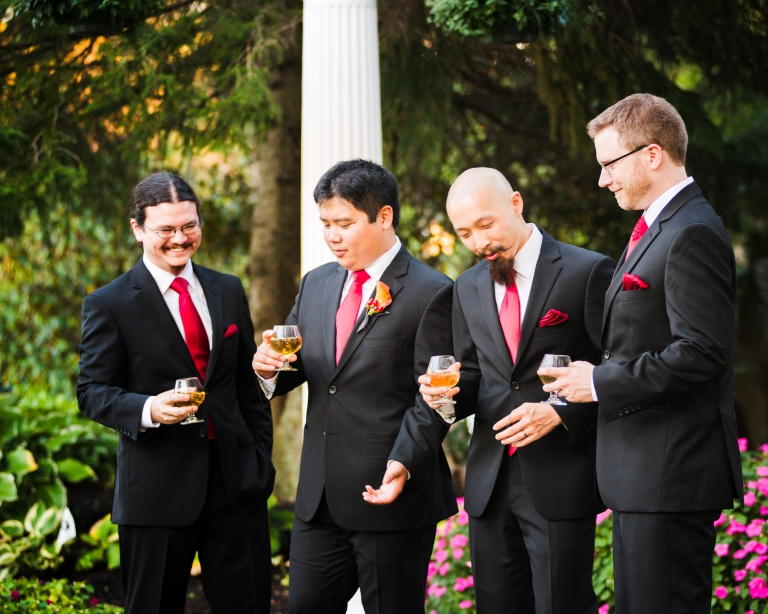 Blue Photography | Weddings Portfolio | Anthony and Maureen
