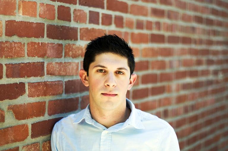 Josh Chautauqua Headshot Portrait Photographer