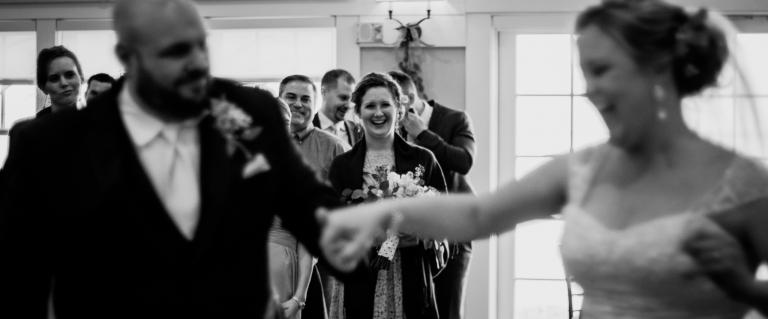 Baltimore MD Wedding First Dance Annapolis